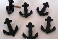 12 Anchor Knobs Drawer Pulls Cabinet Hardware Dresser Cabinet intended for dimensions 1000 X 848