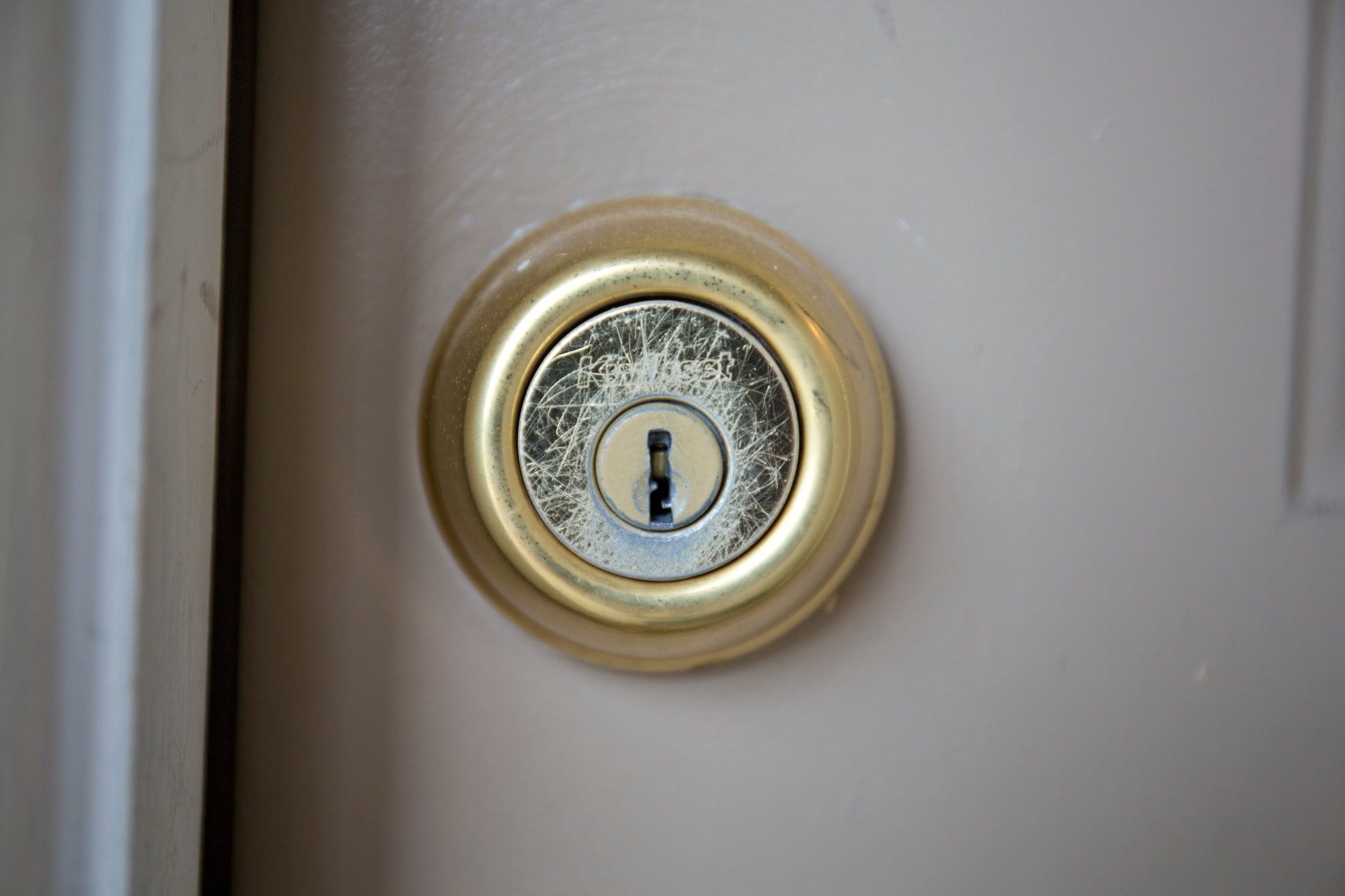 6 Keys To Proper Door Lock Maintenance Angies List intended for size 2000 X 1333
