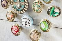 Funky Cabinet Knobs