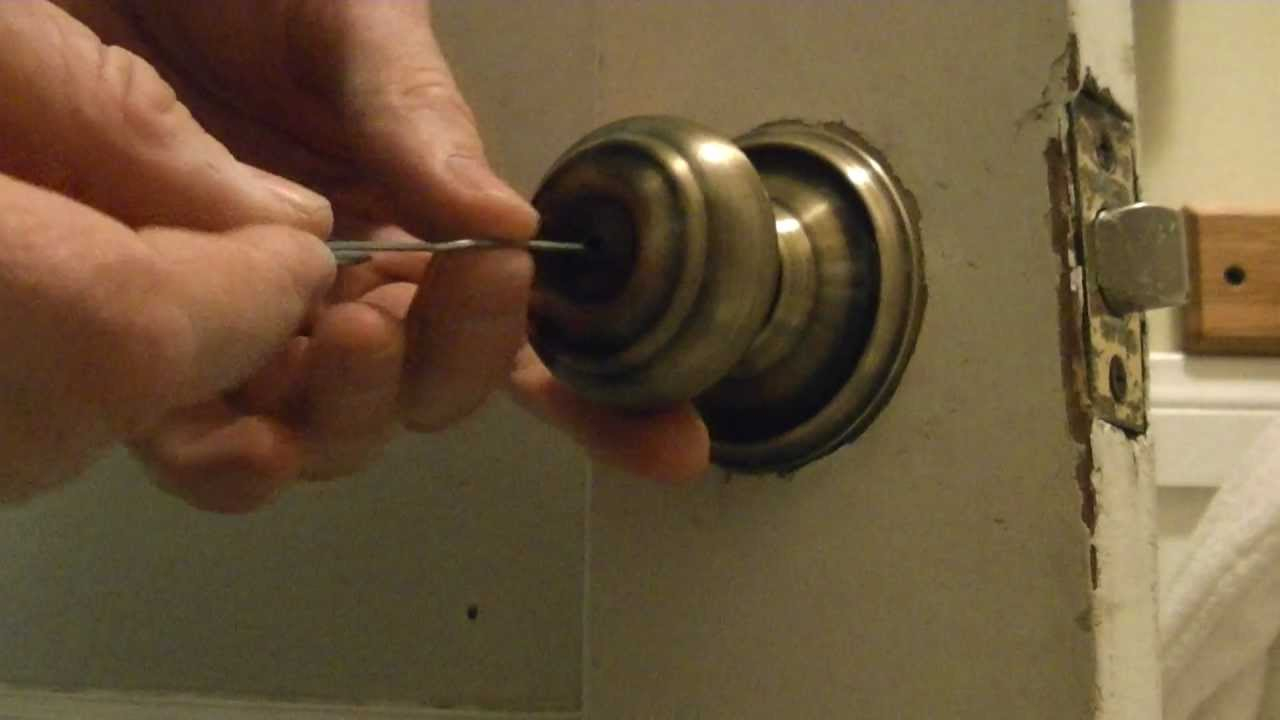 Bathroom Lock Key Maribointelligentsolutionsco throughout proportions 1280 X 720