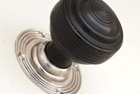 Black Door Handles Wooden Door Knobs Ebonised Ebony Door Knobs regarding size 1000 X 1000