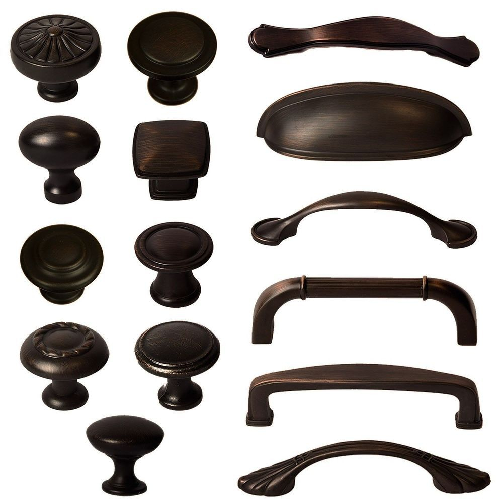 Cabinet Hardware Knobs Bin Cup Handles And Pulls Oil Rubbed Bronze intended for size 1000 X 1000