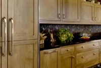 Choosing Kitchen Cabinet Knobs Pulls And Handles Diy Country throughout measurements 1279 X 959