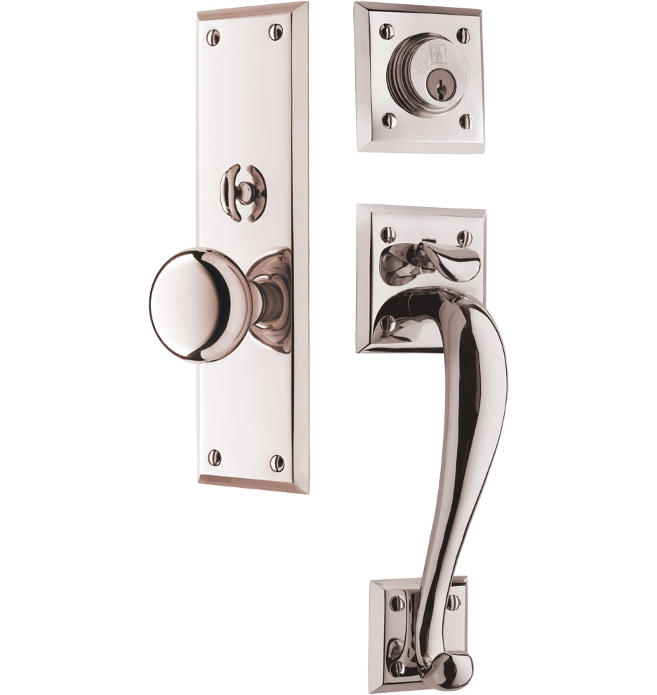 Exceptionnel Coleman Knob Exterior Door Hardware Mortise Set Rejuvenation Pertaining To  Measurements 936 X 990