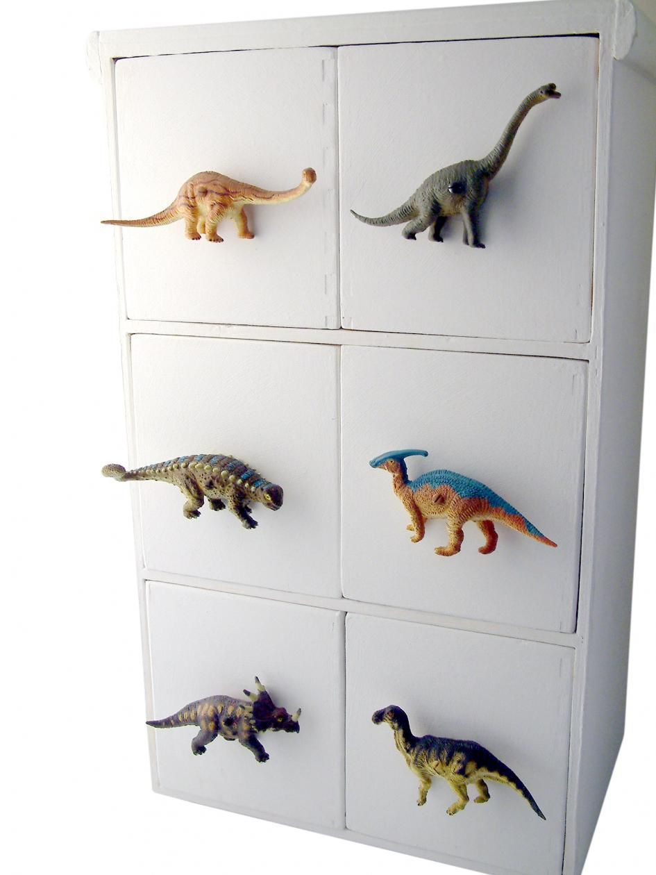 Dinosaur Furniture Knobs I Am So Going To Do This For My Grandson throughout sizing 945 X 1260