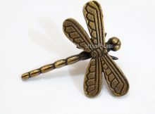 Dragonfly Drawer Pulls Knobs Drawer in proportions 972 X 947