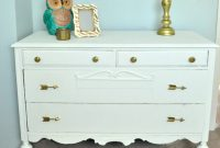 Dresser Update With Gold Arrow Drawer Pulls Jennifer Rizzo in sizing 1322 X 1702