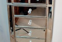 Elegant Chest Drawer Design Ideas With Glass Tall Cabinet Panels And with regard to dimensions 708 X 1188