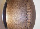 Football Door Pull Cast In Bronze Custom Door Handles And Pulls inside sizing 2024 X 3144