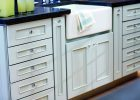 Glass Kitchen Cabinet Pulls Regarding Black Knobs And Inspirations 1 in size 1600 X 1067