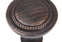 Gliderite 1 14 In Dia Oil Rubbed Bronze Round Hammered Platinum regarding measurements 1000 X 1000