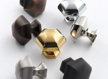 Hexagon Cabinet Knob Closet Drawers Hardware And Drawers with regard to size 936 X 990
