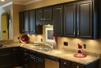 Interior When Dark Applied For Kitchen Cabinet Simple Pantry Storage pertaining to measurements 5000 X 3297