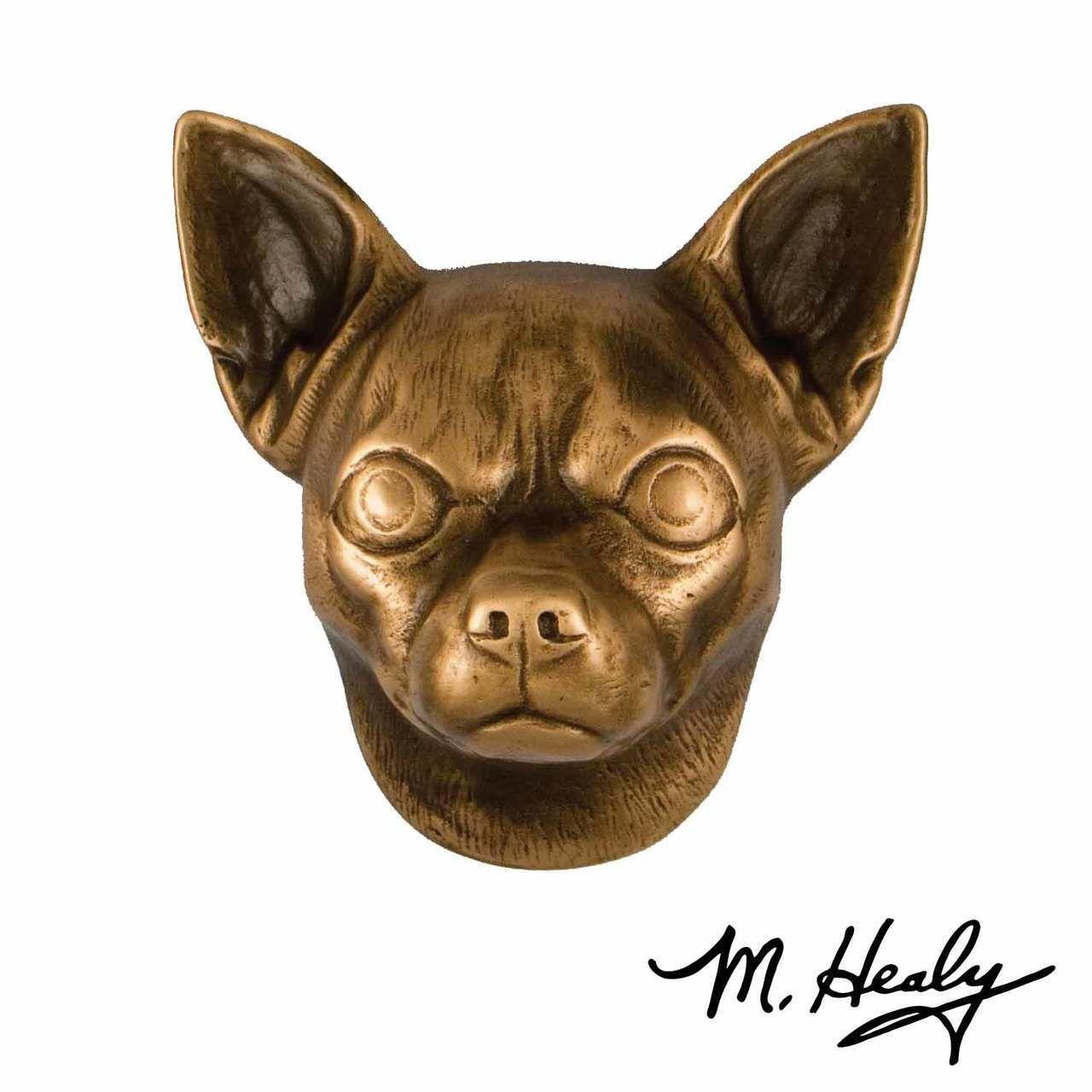 Beau Michael Healy Boxer Dog Knocker Doorknockersandbells Animal Throughout  Sizing 1280 X 1280