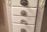 My Jewelry Box I Added Beautiful Knobs From Hob Lob Home regarding dimensions 2448 X 3264