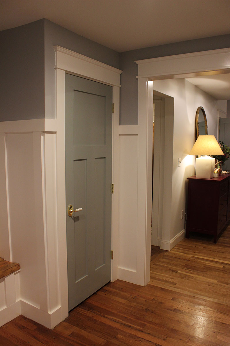 Beau Our Craftsman Doors And Hardware Thewhitebuffalostylingco With Regard To  Proportions 800 X 1200