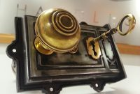 Period Solid Brass Bloxwich Door Knob inside sizing 1000 X 940