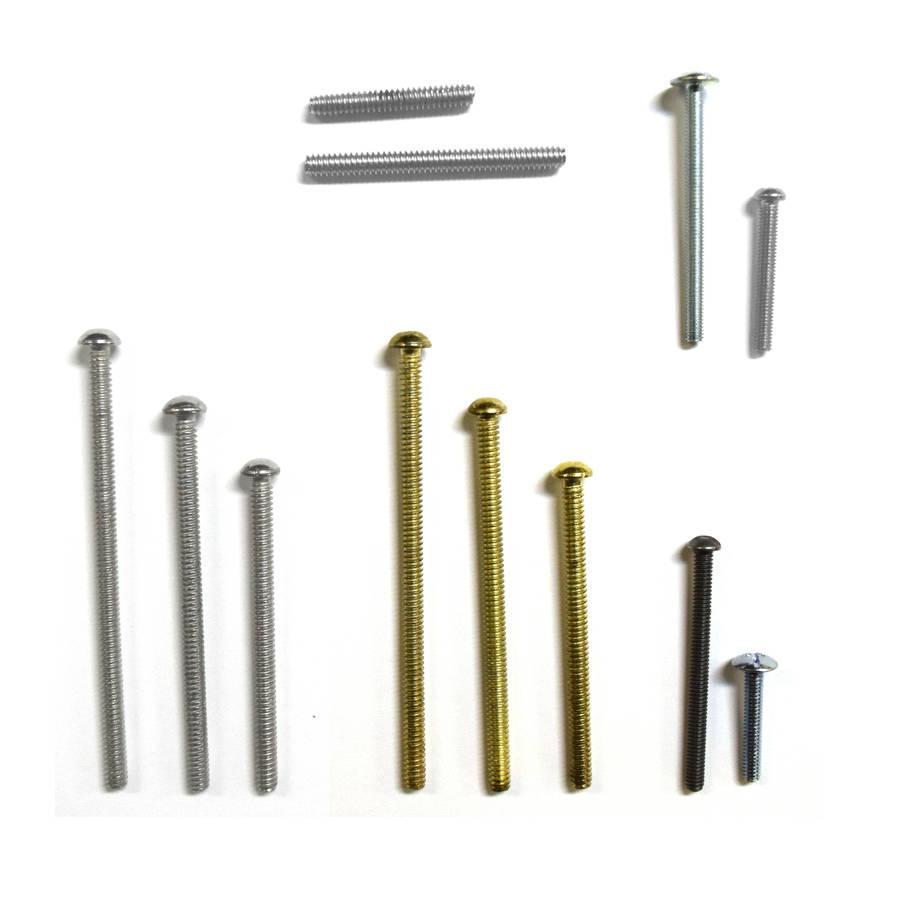 Screws For Cupboard Door Knobs Pushka Home Notonthehighstreet regarding sizing 900 X 900