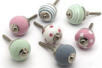 Small Colourful Ceramic Cupboard Door Knobs Pushka Home throughout sizing 900 X 900