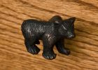 Solid Brass Bear Cabinet Knob Solid Brass And Bears inside measurements 1500 X 1500
