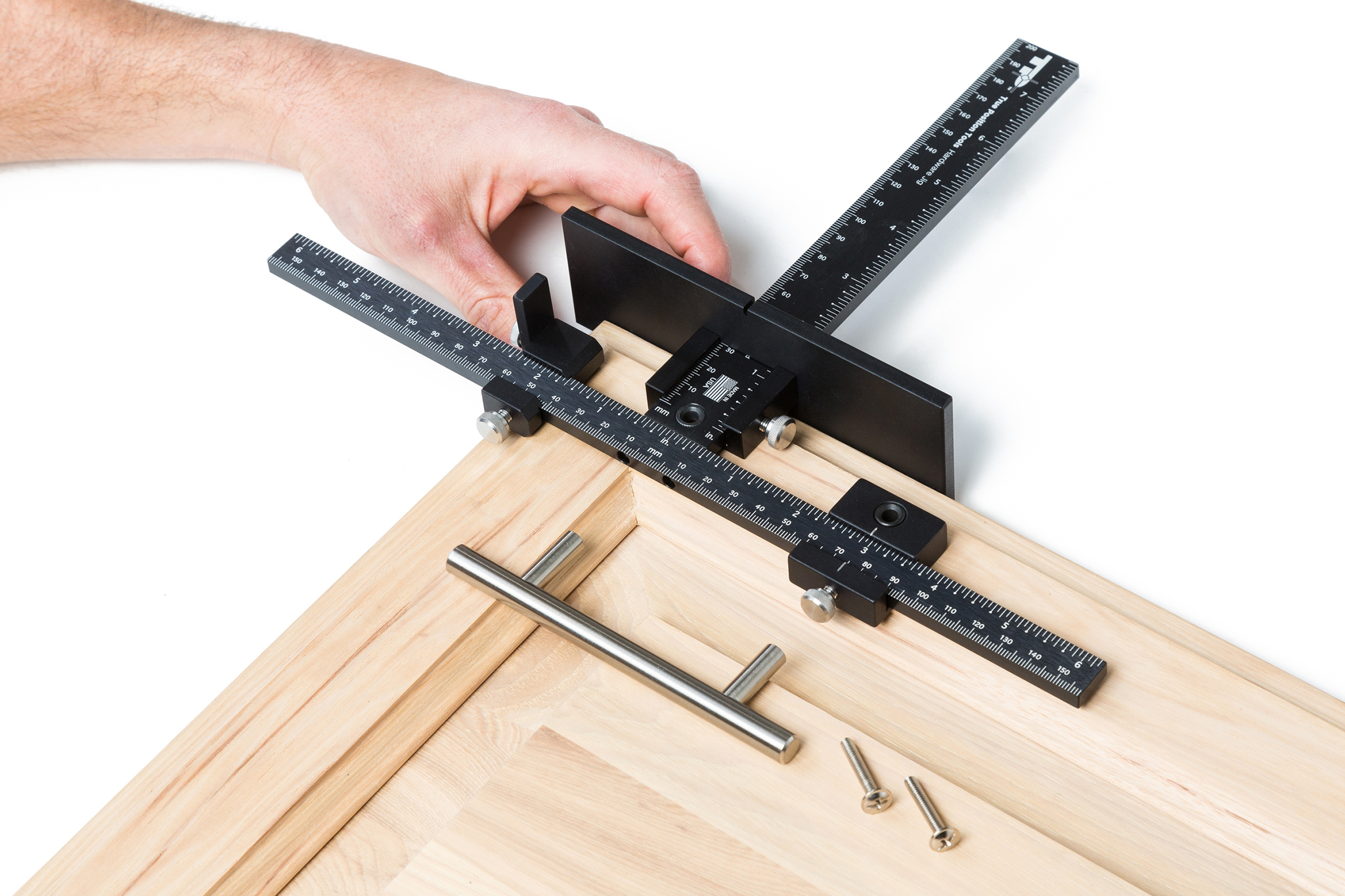 True Position Tp 1934 Cabinet Hardware Jig True Position Tools intended for size 2048 X 1365