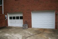 10 Ft Garage Door Regular 10 Foot Wide Garage Door 17025 Oneplus in measurements 3680 X 2760