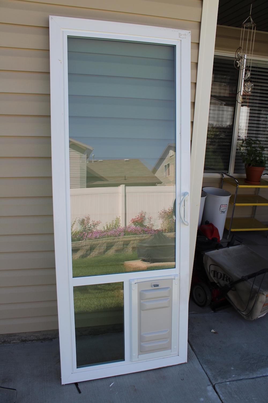Best Doggie Door For Sliding Glass Door Pet Door Products pertaining to sizing 1000 X 1500