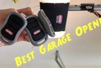 Best Garage Door Opener Belt Drive Vs Chain Drive System With regarding proportions 1280 X 720