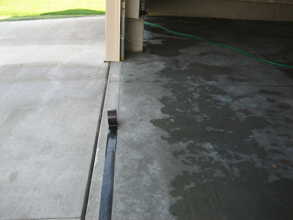 Best Garage Door Threshold Floor Weather Seal Stopqatarnow Design throughout proportions 1024 X 768