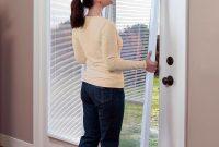 Blinds Between Glass Door Inserts Off Grid Homesliving Doors in measurements 800 X 1014