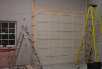 Build Your Own Garage Door Walnut Diary with regard to measurements 4000 X 3000