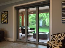 Custom Sliding Glass Door Home Design regarding size 3264 X 2448