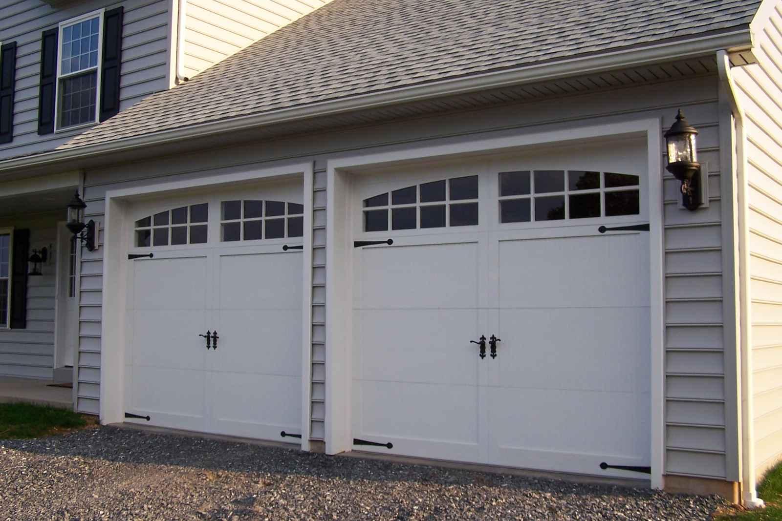Dakota Door Clopay Overhead Garage Doors Dealer Of Murfreesboro with regard to size 1600 X 1067
