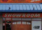Garage Door Showroom Garage Door Retailers As Selincaglayan in proportions 1024 X 1024