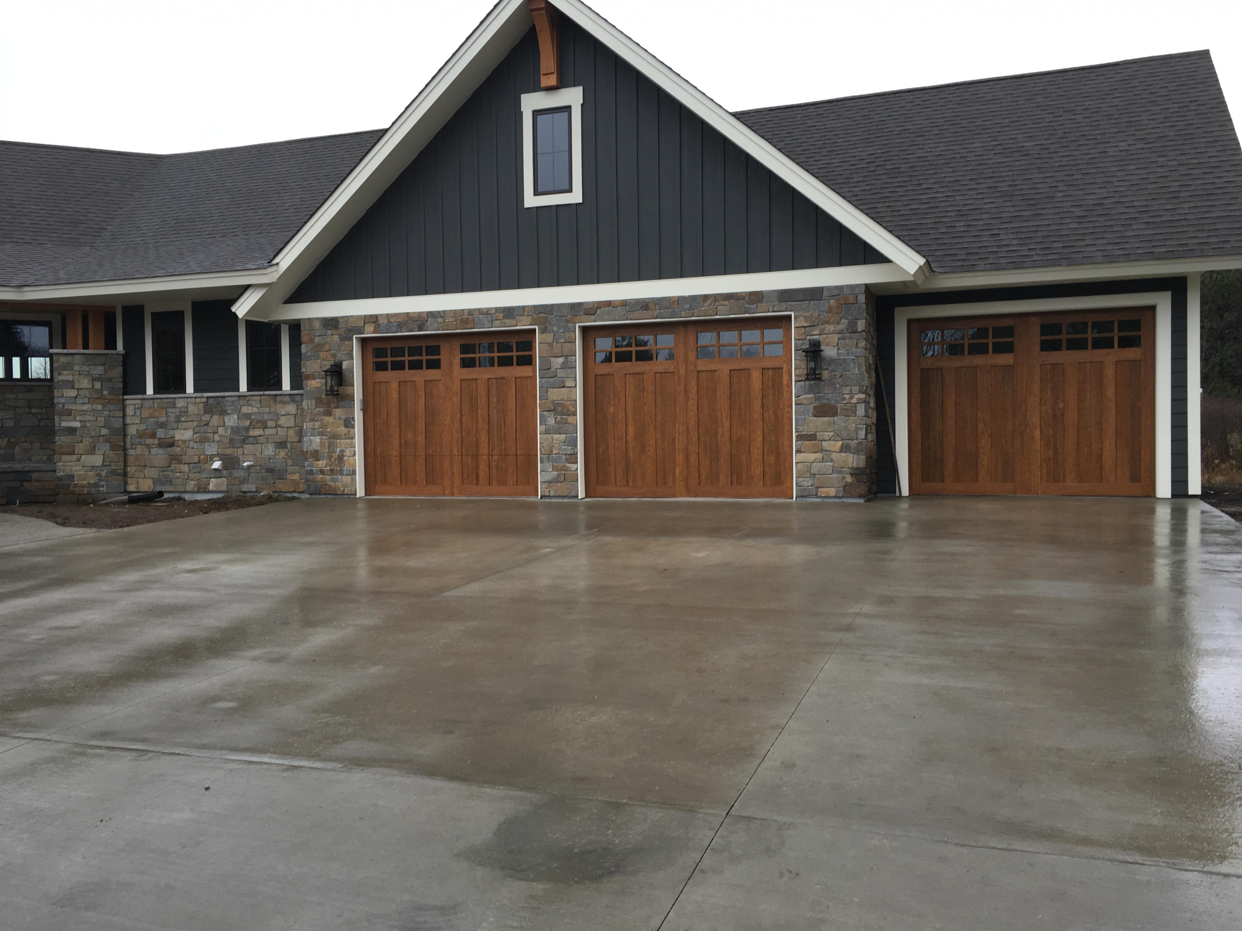 Garage Door Twin Cities Garage Designs with measurements 3951 X 2964