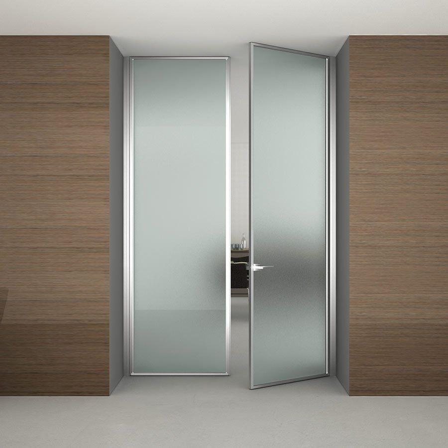 Glass Door Office Katekovalcin Erieview Doors Frosted within measurements 900 X 900