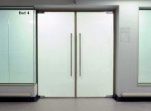 Glass Office Door Karaelvars regarding proportions 3000 X 1996