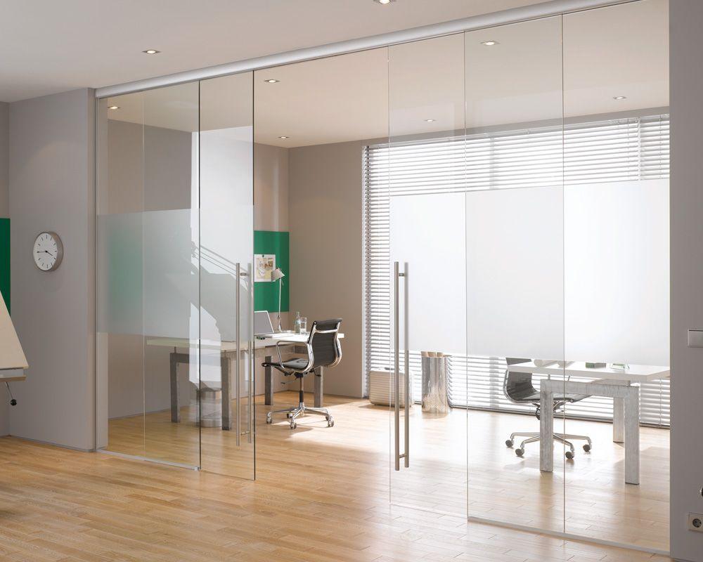 Interior Glass Door In Office Sliding Glass Door Design Glass for sizing 1000 X 800