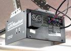 Liftmaster 1 2 Hp Garage Door Opener Manual Manual Books pertaining to dimensions 1280 X 720