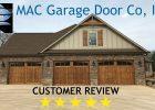 Mac Garage Door Company Lexington Incredible 5 Star Review Linda regarding dimensions 1280 X 720