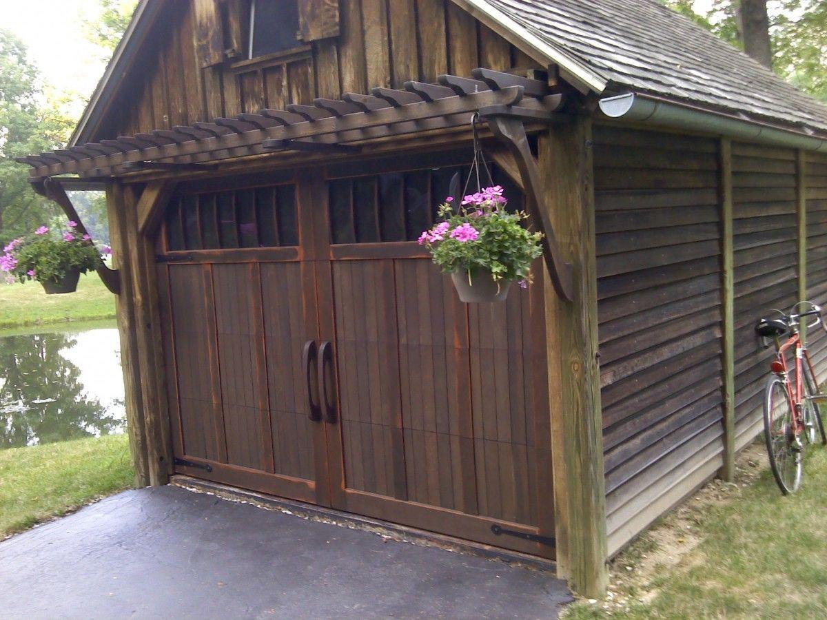 Method For Applying Wood Veneer To Metal Garage Doors 245 in proportions 1200 X 900