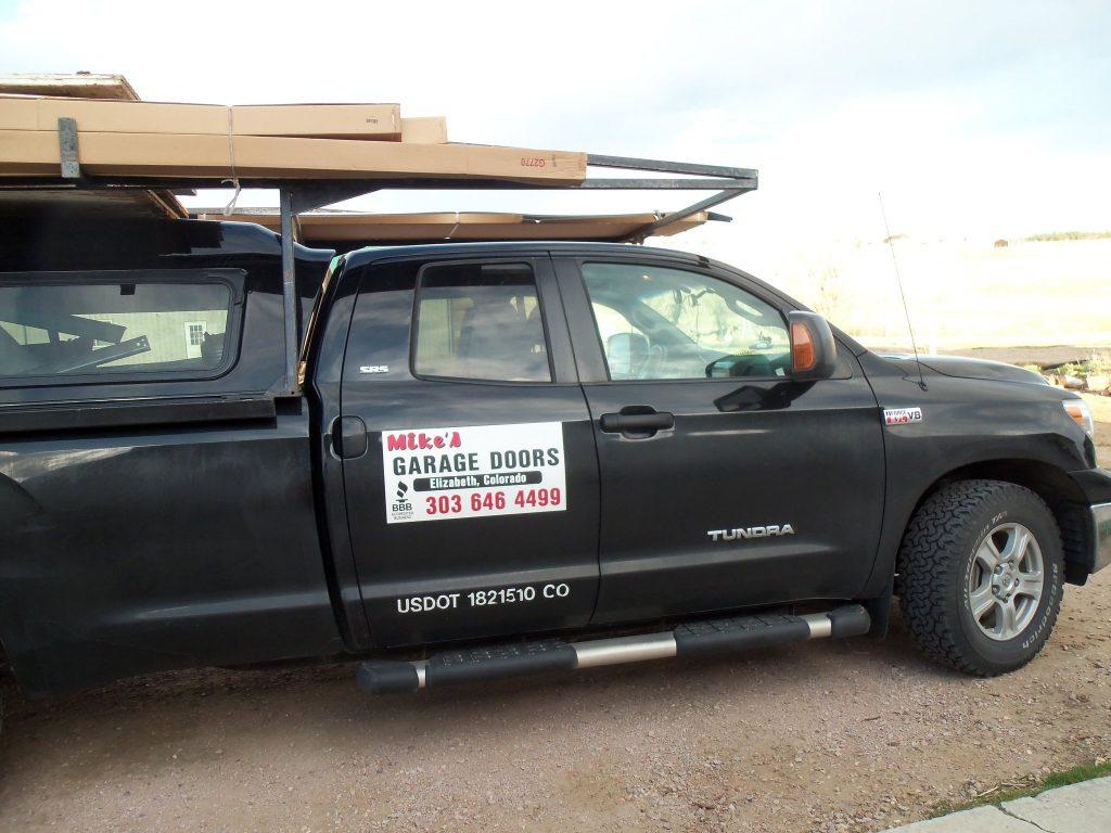 Mikes Garage Doors United States Colorado Colorado Springs pertaining to sizing 1024 X 768