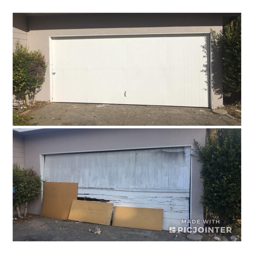 Omars Garage Doors 55 Photos 24 Reviews Garage Door Services inside size 1000 X 1000