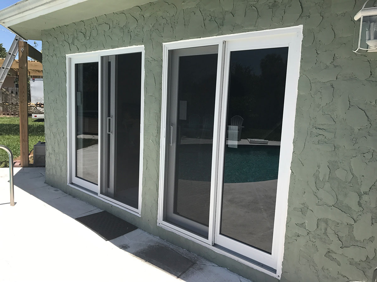 Photos Of Impact Resistant Windows And Doors Aoa Construction in proportions 1200 X 900