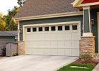 Rainier Pacific Garage Doors Flush Overlay Rainier Garage Door intended for measurements 1300 X 864