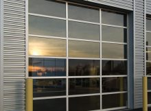 Roll Up Garage Doors Glass Acvap Homes Take Advantage Of Roll Up pertaining to dimensions 1200 X 1161