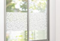 Sight Proof Window Glass Door Film Foil Milk Glass Leaves 75cmx4m with sizing 2000 X 2000