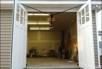 Swing Open Garage Doors Photos Wall And Door Tinfishclematis with dimensions 1024 X 800