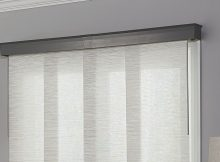 The Best Vertical Blinds Alternatives For Sliding Glass Doors regarding measurements 2880 X 1333
