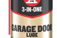 Wd 40 Garage Door Lubricant Garage Door Designs inside measurements 1000 X 2448